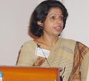 Dr. Vijayalakshmi Ravindranath