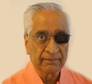 Dr. Bala S. Manian