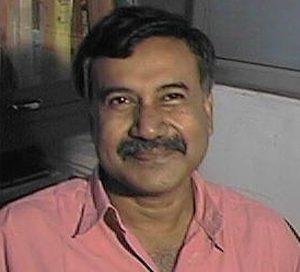 Dr. Dhirendra Bahadur