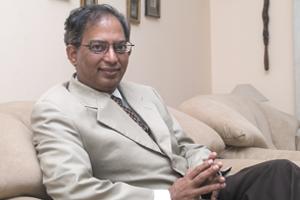 Mr. Shrikumar Suryanarayan