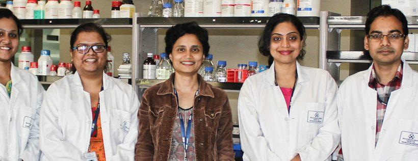 Dr. Nameeta Shah